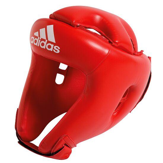 "Adidas Hoofdbescherming ""Competition"" Maat XS, Rood"