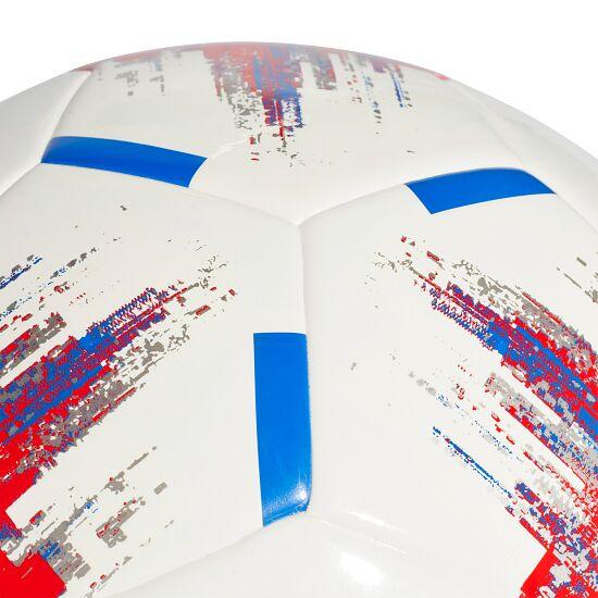 """Adidas Voetbal """"Team junior"""" Maat 4, 290 g"""
