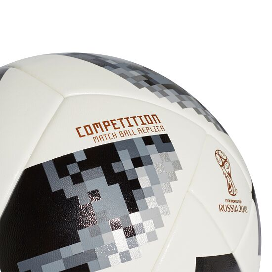 """Adidas® Voetbal """"Telstar 18 Competition"""""""