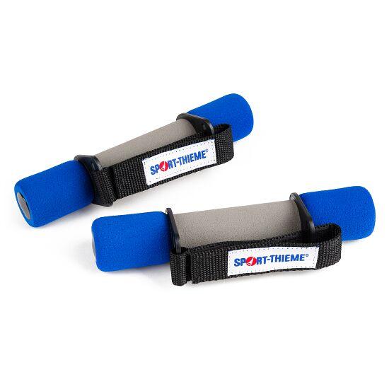 Aerobic Halters 0,5 kg, blauw