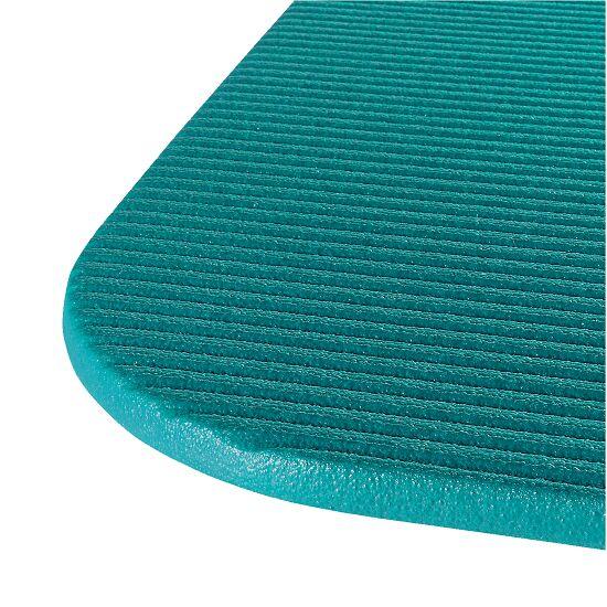 """Airex® gymnastiekmat """"Fitline 140"""" Waterblauw"""