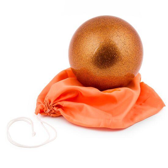 "Amaya Gymnastiekbal ""Glitzer"" FIG Oranje"