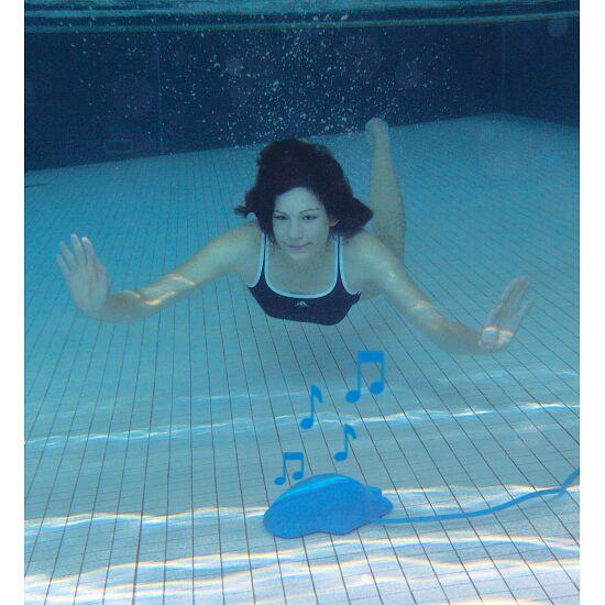 Aqua Musique® Onderwaterluidspreker Mobiele versie