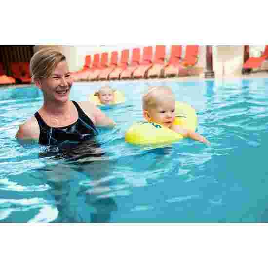 """Babyzwemhulp """"Swimi"""" Maat 0, kinderen tot 12 maanden, ø 15 cm"""