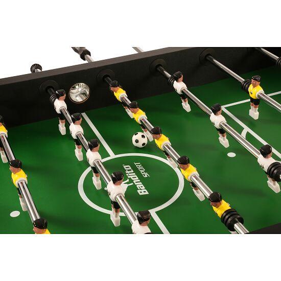 """Bandito Voetbaltafel """"Black Soccer"""""""