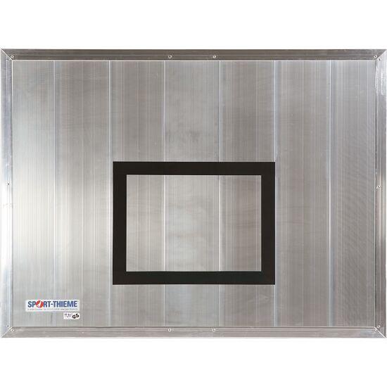 Basketbaldoelbord van aluminium