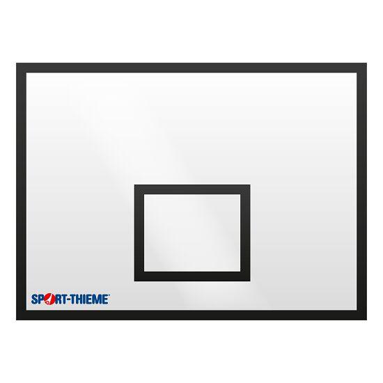 Basketbaldoelbord van MDF 180x105 cm, 21 mm