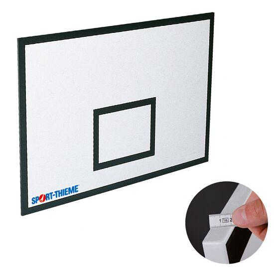Basketbaldoelbord van MDF 90x60 cm, 21 mm