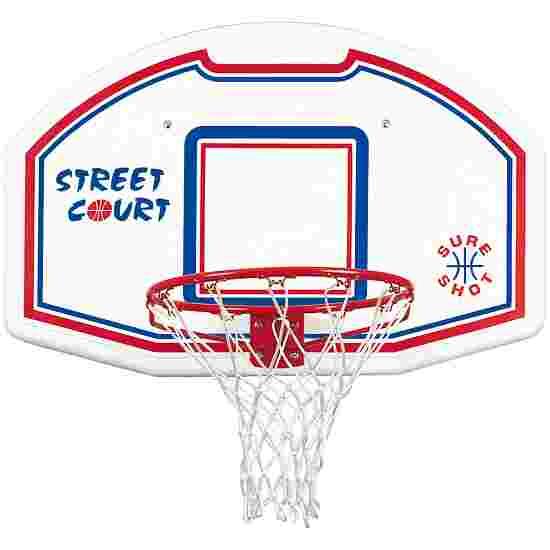 """Basketbalmuurinstallatie """"New York"""""""
