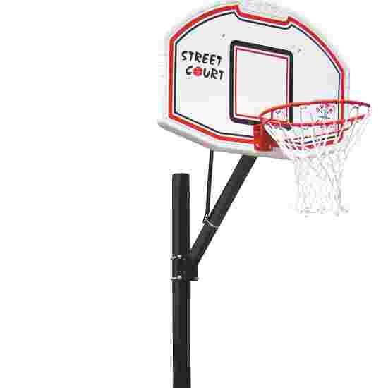 """Basketbalpaal """"New York"""" Om in te betonneren"""
