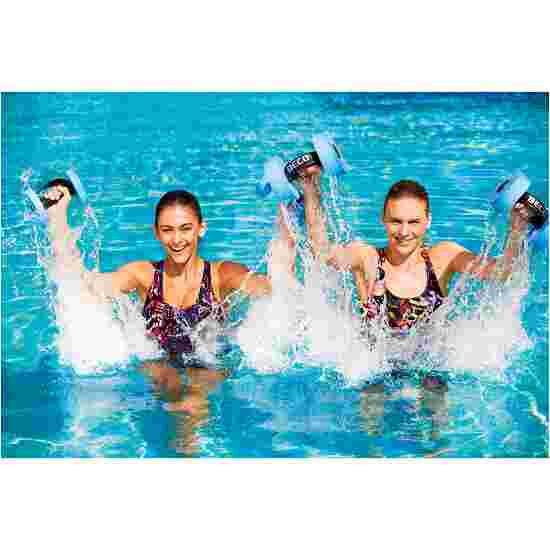 Beco Aqua jogging halters met beugelgreep Maat L