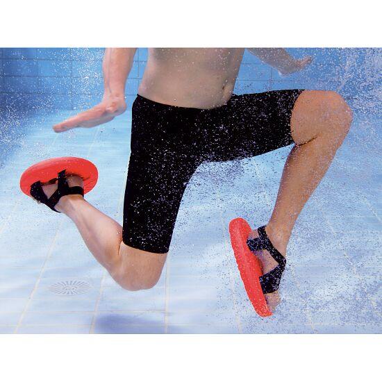 Beco Aqua Twin II S, schoenmaat 36-41, rood