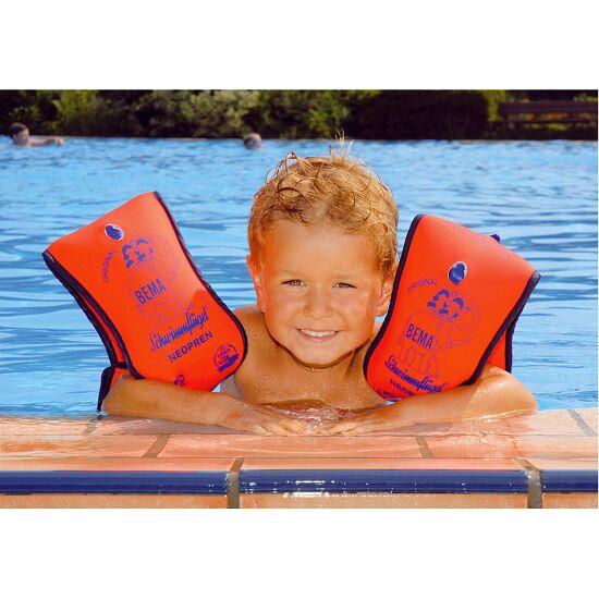 Bema® Neopreen Zwemvleugels
