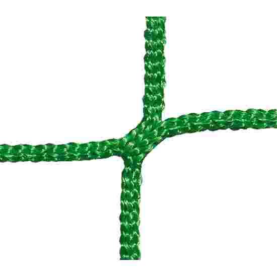 Bescherm- en stopnet, 10 cm maaswijdte Polypropyleen, groen, ø 4,0 mm