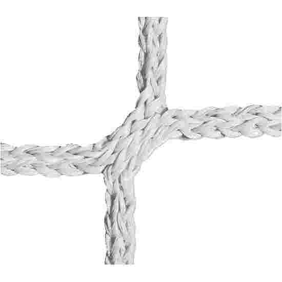 Bescherm- en stopnet, 10 cm maaswijdte Polypropyleen, wit, ø 5,0 mm