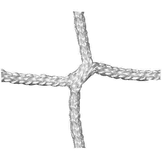 Bescherm- en stopnet, 4,5 cm maaswijdte Polyester, wit, ø 3,0 mm