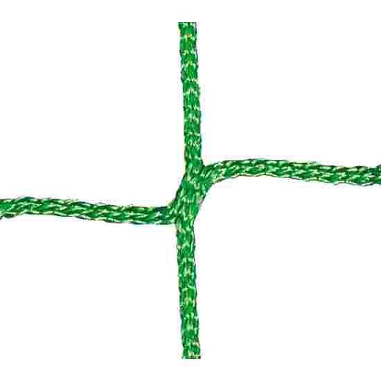 Bescherm- en stopnet, 4,5 cm maaswijdte Polypropyleen, groen, ø 3,0 mm