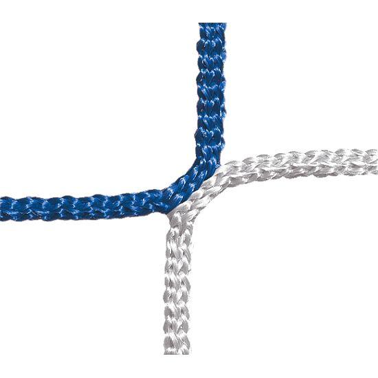 Bescherm- en stopnetten, 12 cm maaswijdte Blau-wit, ø 4,00 mm