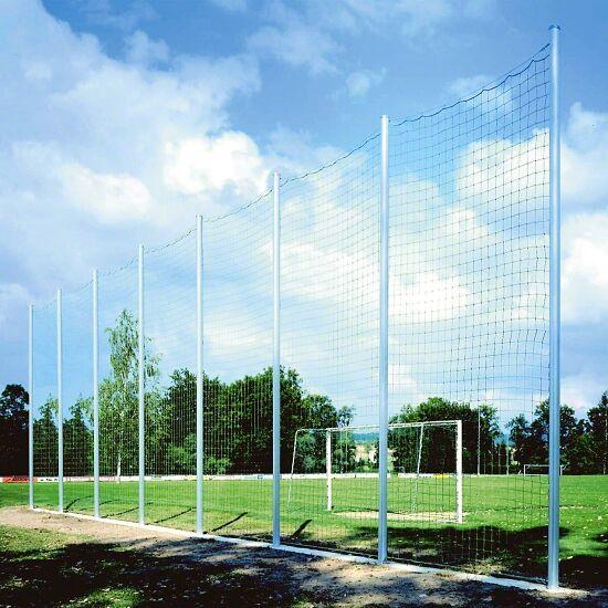 Bescherm- en stopnetten met standaardhoogte 4 mm, 5 m