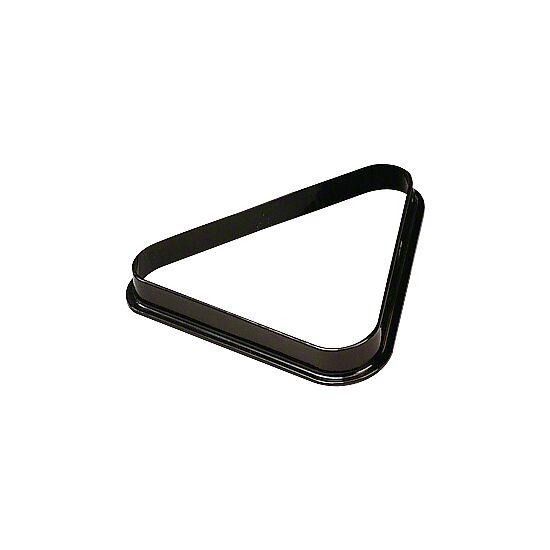 """Biljart driehoek """"Triangel"""" kunststof Voor biljartballen ø 48 mm"""