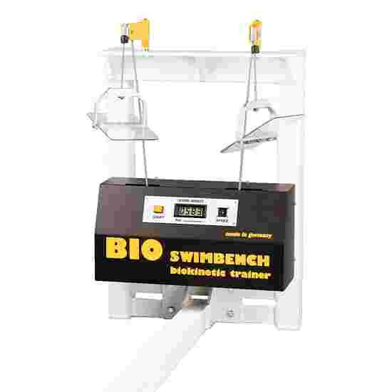 Bio-SwimBench Zonder software