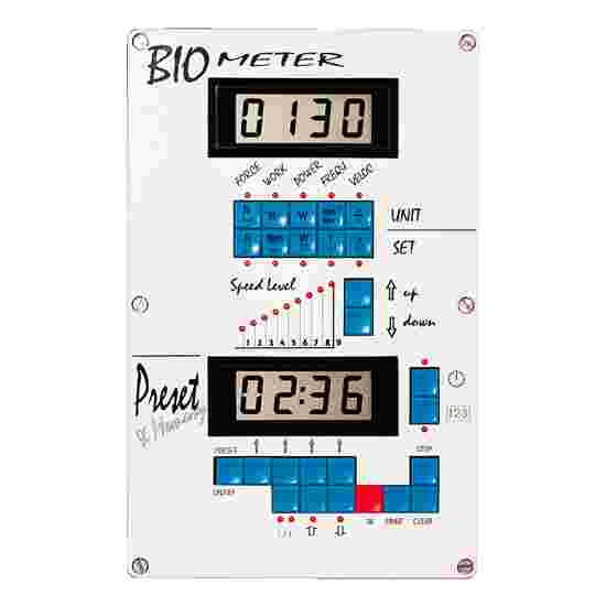 BioMeter Zonder software