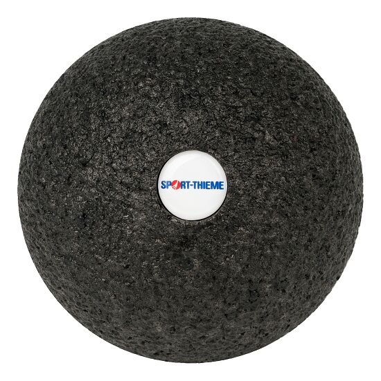 Blackroll® Ball ø 8 cm, Zwart