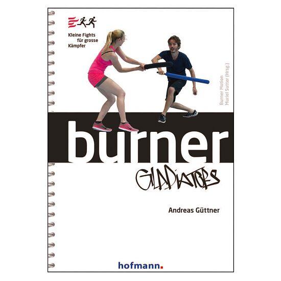 "Burnermotion® Gladiators Bats ""Schoolset"" Regular"