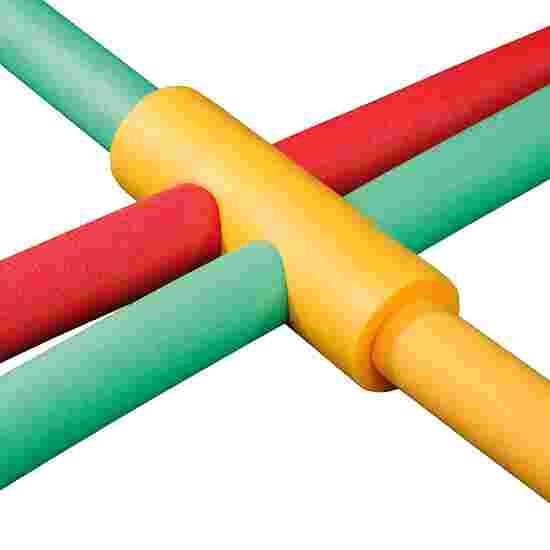 Comfy Verbindingsstuk 14 cm, met 2 gaten