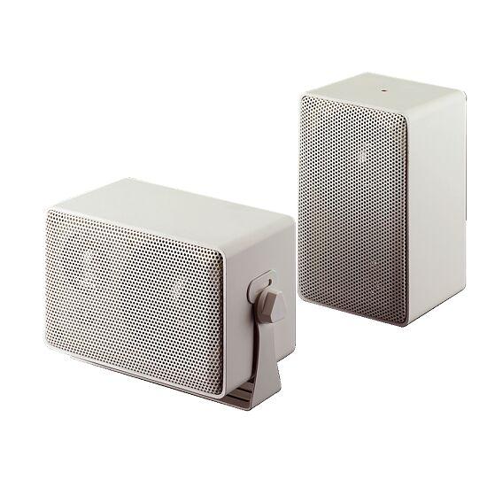 Compacte luidsprekers