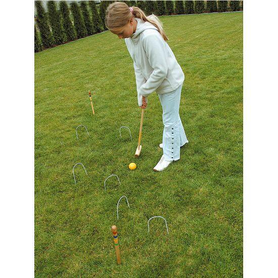 Croquet-Spel