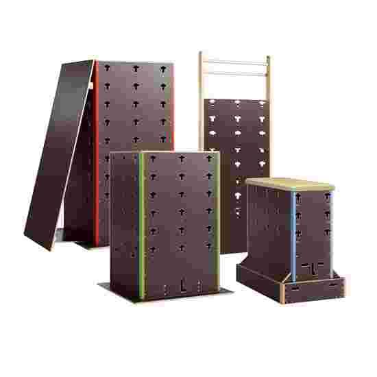 """Cube Sports Parcours """"Basis Set"""""""