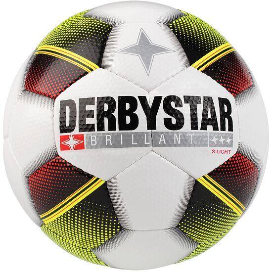 """Derbystar Voetbal """"Brillant S-Light"""" Maat 4"""