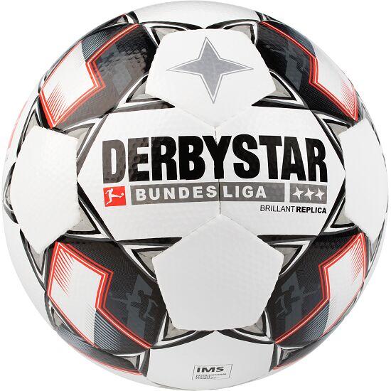 """Derbystar Voetbal """"Bundesliga Brillant Replica"""""""