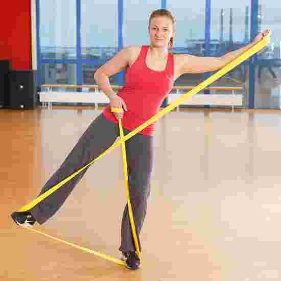 Deuser Sports Fitness & Therapie Geel, licht
