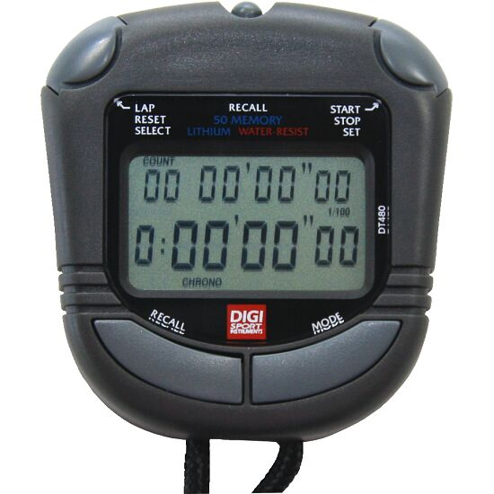 "DIGI Multifunctionele Timer ""PC-73"" 50 Memory"