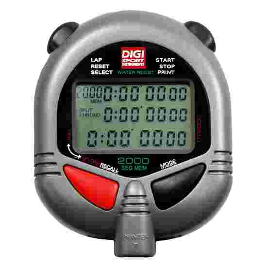 DIGI Multifunctionele Timer 2.000 (PC 111)
