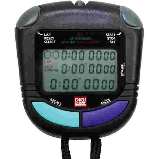 """DIGI Stopwatch """"PC-91-EL"""" 60 Memory"""