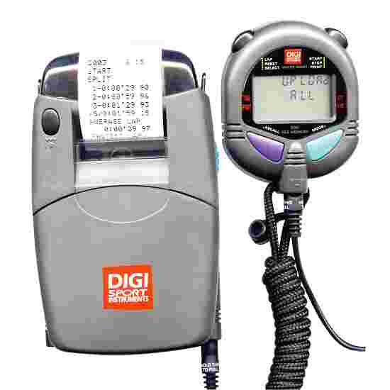 DIGI thermische printerset Printer met stopwatch PC 111