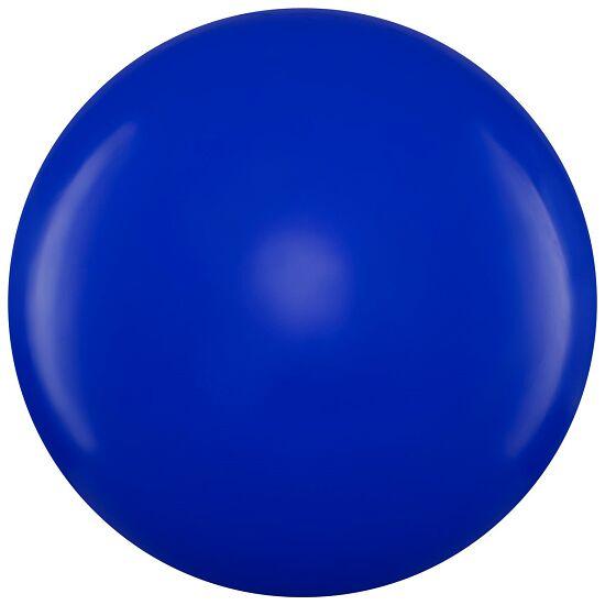 Evenwichtsbal ø ca. 70 cm, 15 kg, Donker blauw met zilverglitters