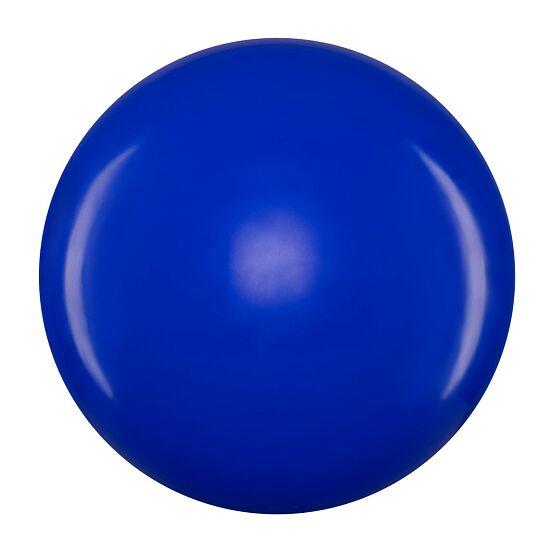 Evenwichtsbal ø ca. 60 cm, 12 kg, Donker blauw met zilverglitters