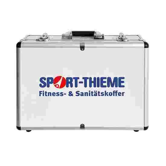Fitness- en medische koffer  , niet gevuld