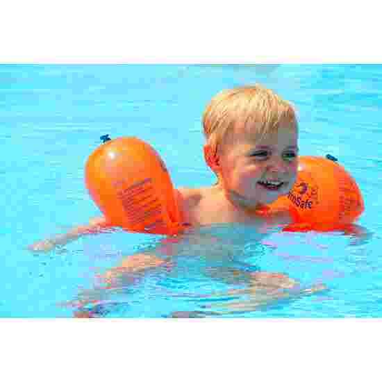 Flipper SwimSafe Zwemhulp
