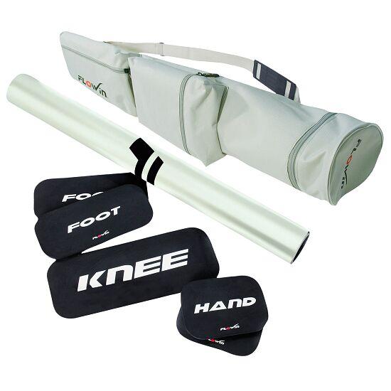 Flowin® Trainingsmat met accessoires Sport