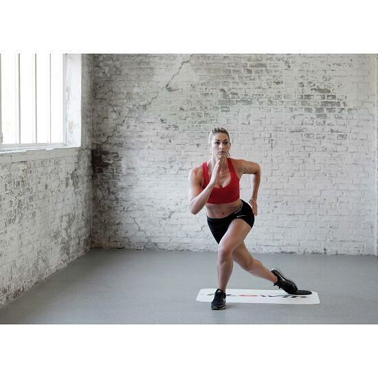 Flowin® Trainingsmat met accessoires Fitness