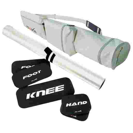 Flowin Trainingsmatten incl. accessoires Sport