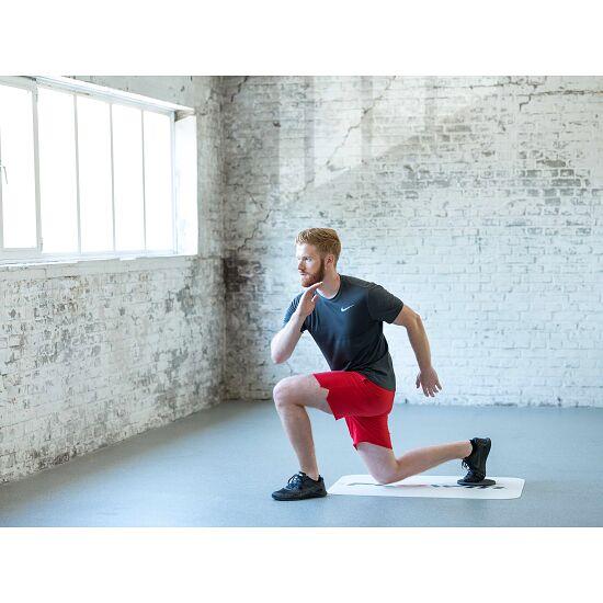 Flowin Trainingsmatten incl. accessoires Fitness