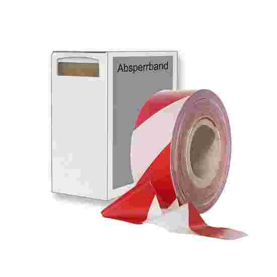 Folieafbakeningsband/ markeringsband