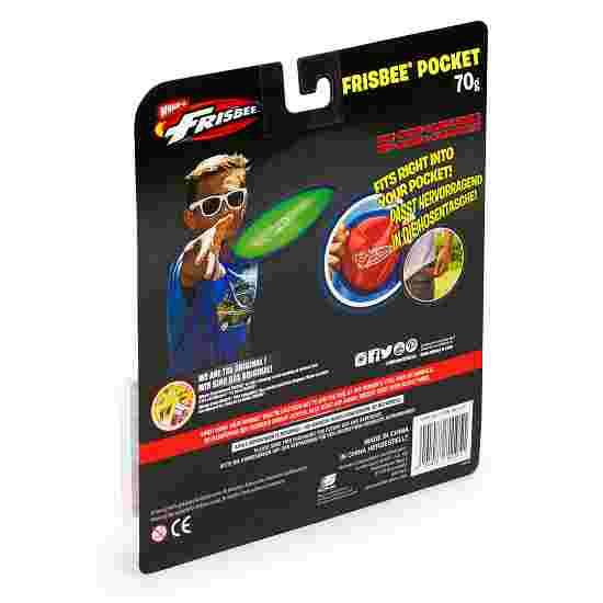 Frisbee Werpschijf Pocket