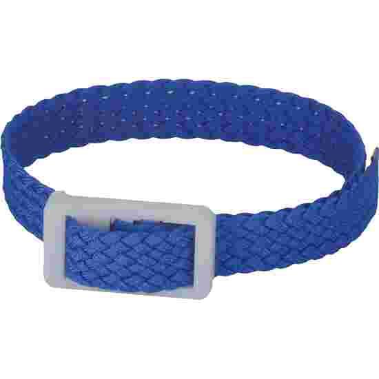 Garderobe- en sleutelbanden Blauw